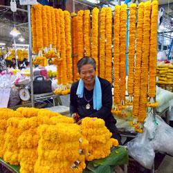 Siam-Chiva-Pak-Khlong-Talad