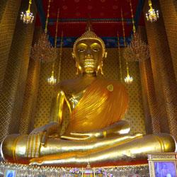 Siam-Chiva-Wat Kalayanamit