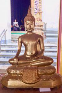 Buddha image - Eight image