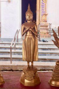 Buddha image - Friday