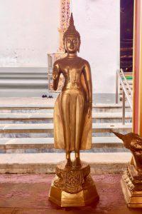 Buddha image - Monday