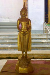 Buddha image - Sunday